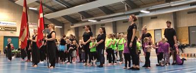 kpi idrætsforening kolind sport syddjurs djursland