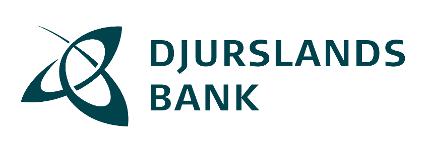 Djurslands Bank til facebook logo